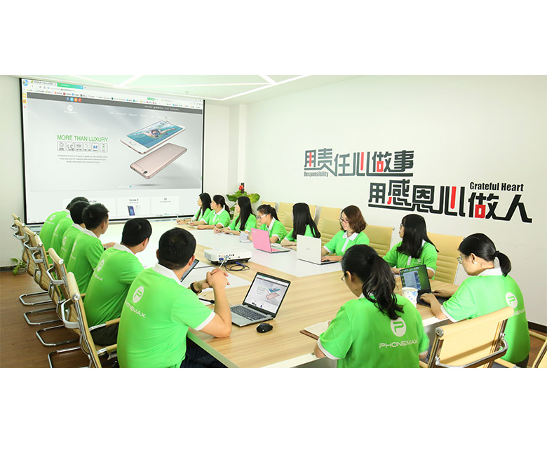 Shenzhen Phonemax Technology