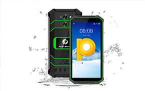 最佳价格IP68 18:9坚固的智能手机R2S